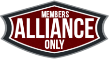 Alliance Members Only
