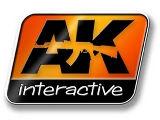 AK INTERACTIVE CONVERSION COLOR CHART