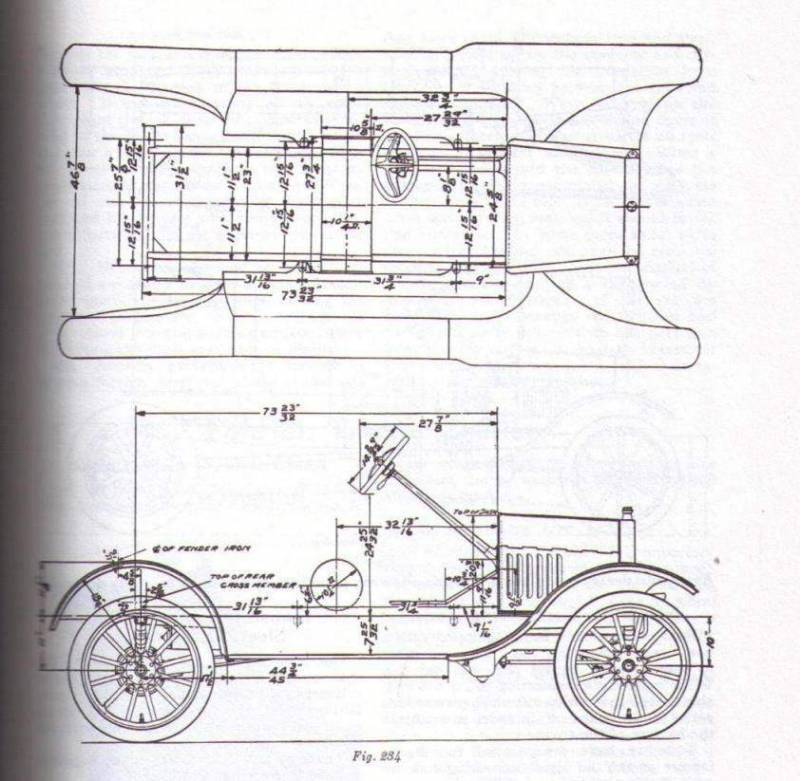 1926 ford model t wiring diagram  ford  auto wiring diagram