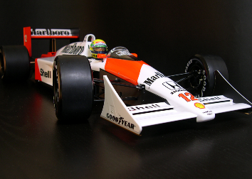 DeAgostini McLaren For Sale